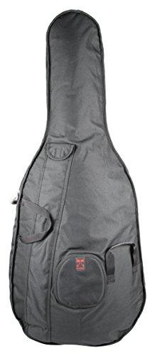 Kaces UKUB-1/2 University Series 1/2 Size Bass (University Bass Bag)