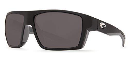 Costa Bloke Black Matte Mens 580glass Gray gray xx7r6Zwq