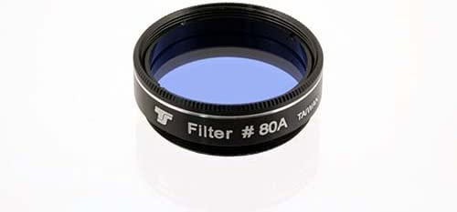 colour: Blue TS-Optics 1.25 colour filter for telescopes TSBlau1 ideal for planetary observing