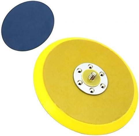 PSA Non-Dust Collector for PSA Paper 6 Vinyl Face Sanding Pads