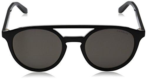 Gris Dark Sonnenbrille Gun Metal Fl Carrera 5037 S CARRERA Grey CBvqI