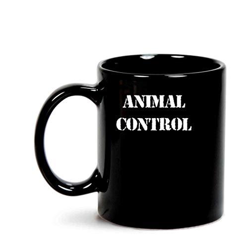 Animal Control Halloween Costume ()