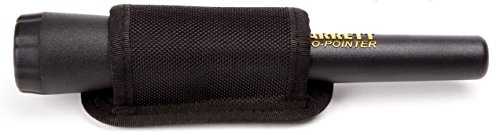 Un detector de metales de bolsillo muy precisa: ProPointer