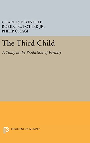 Third Child – A Study in the Prediction of Fertility