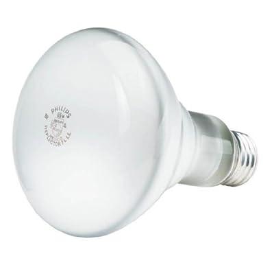 Philips Duramax Indoor Dimmable BR40 Flood Light Bulb: 2740-Kelvin, 65-Watt, Medium Screw Base, Warm White