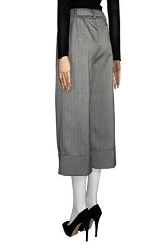 A Colore Easy Fantasia Pantaloni Campione Unica Grigio Hi3mr006 Variante Kaos Twenty OzqSwx7