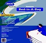 Invacare Cotton / Polyester Home Care Bed-in-A-Bag [''IB HOME CARE BED-BAG CTN-PLY] EA/1