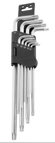 BikeMaster Torx Wrench Set Long (17-005)