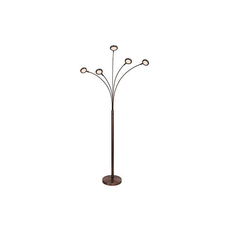 corner floor lamp