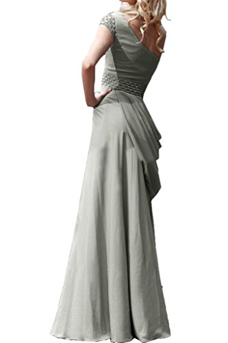 Missdressy -  Vestito  - Donna Grau 44