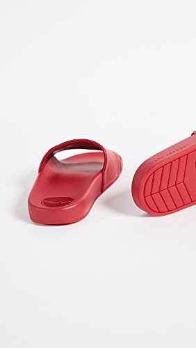 Red Women's Cooper Slide Sport Jacobs Marc gXxY0H