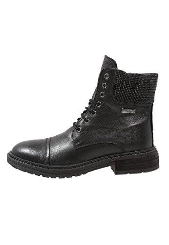 LES TROPEZIENNES par M BELARBI Boots en cuir LUTECIA 39
