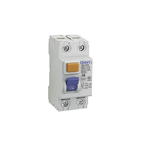 Chint NL1 250 230/V 63 240//30/op/érateur Moteur pour mod/èle Nm8