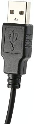 Noir DM-5R Radio Tier2 DMR Tier I et II Cable de Programmation USB pour BaoFeng DMR Tier 2 Talkie-walkie Radio bidirectionnelle RD-5R