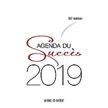 Agenda du succès 2019