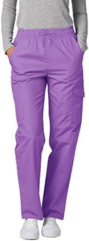Adar Uniforms Womens Ziekenhuiskleding broek 506
