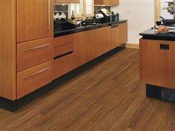 "Shaw Floors Easy Street Plank 6"" Luxury Vinyl Flooring Emberglow"