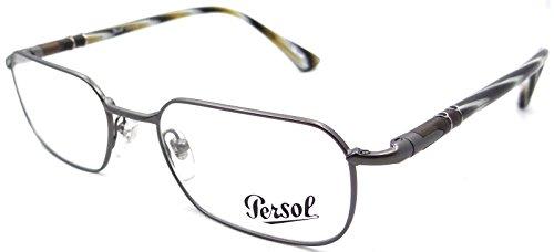 Persol Rx Eyeglasses Frames 2431 V 997 51x18 - Rx Persol