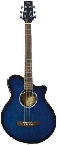 jbp electric guitar - 2