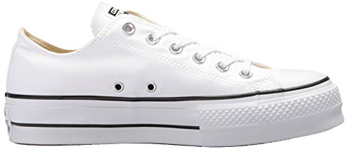 Converse white 102 Ox Damen Weiß garnet White Ctas Lift navy navy garnet Sneaker AOAr1
