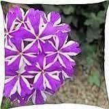 Pretty flower - Throw Pillow Cover Case (18