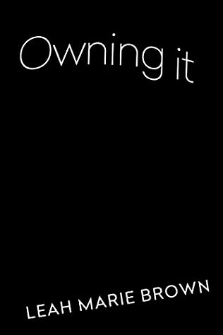 book cover of Owning It