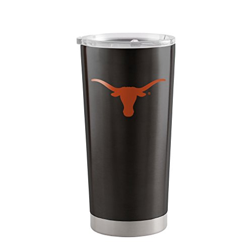 NCAA Texas Longhorns Ultra Tumbler, 20-ounce