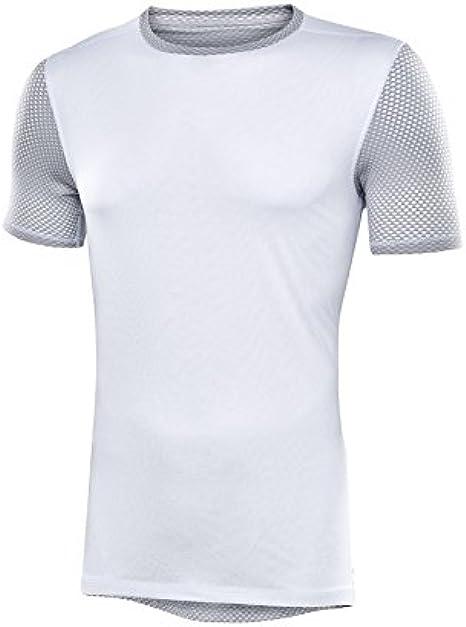 Reusch Herren Cs 3//4 Padded Pro Unterhemd