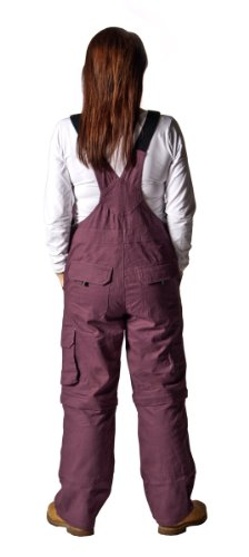 Rosies07 Petos Morado De Monos Peto Colores Rosies Mujer Trabajo Industrial 4zw0EqRx