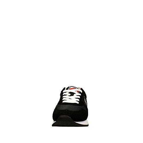 U.s. Polo REX NYLON Sneaker Uomo Nero 43