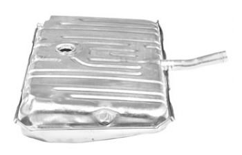 17 Gallon Dual Vent Fuel Gas Tank for 68-69 Gran Sport Skylark Cutlass 442