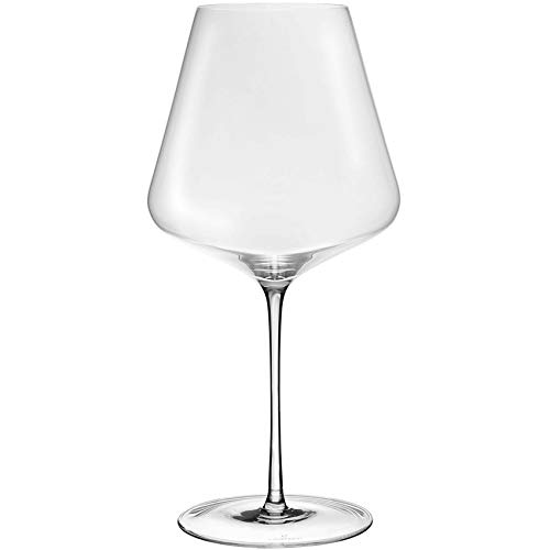 Lehmann Glass 6 Wine Glasses Ariane, Sommier Collection