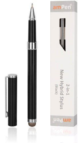 amPen Hybrid Stylus iPhone Non Replaceable