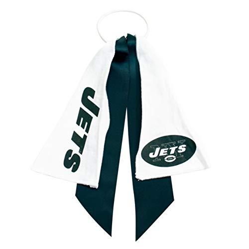 NFL New York Jets Ponytail Holder