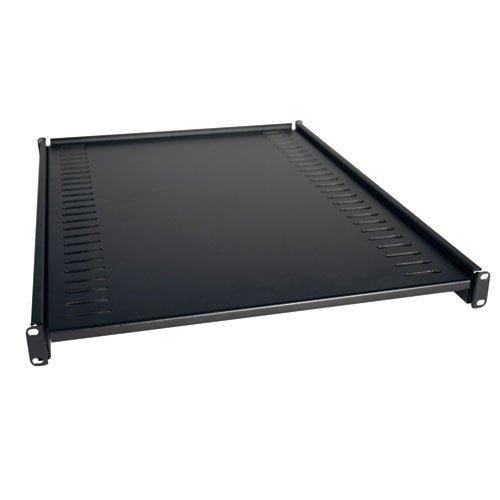 Tripp Lite SRSHELF4PHD Rack Enclosure Cabinet Heavy Duty Fixed Shelf 250 Pound Capacity by Tripp Lite