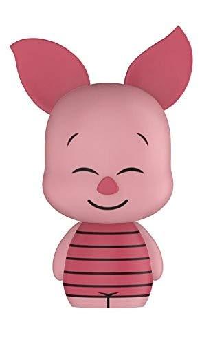 Funko- Dorbz Disney Winnie The Pooh Piglet, Multicolor (27477)