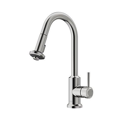 vigo pull out faucet - 7