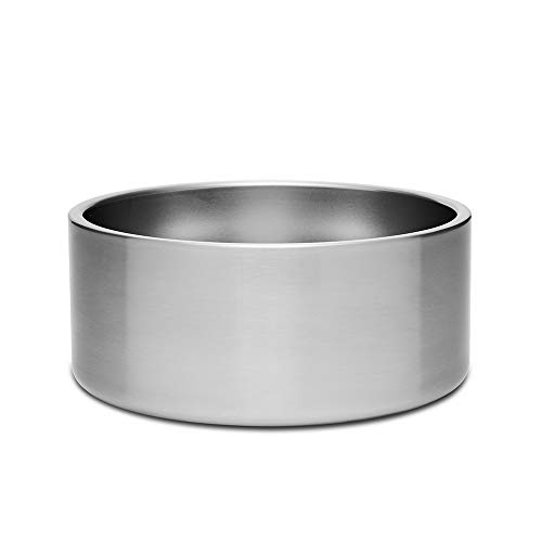 YETI Boomer 8 Stainless Steel, Non-Slip Dog Bowl, Stainless Steel by YETI (Image #2)