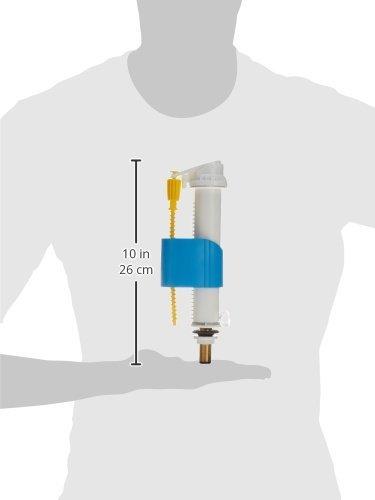 Jimten - Mecanismo llenado cisterna inferior 23195: Amazon.es: Bricolaje y herramientas