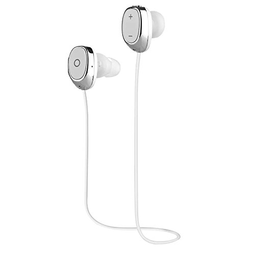 Agkey Bluetooth Headphones Earphones Smartphone