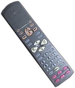 Mando a Distancia de Repuesto para televisor Sanyo DP32648 DP32649 DP32746 DS32224 PC-5013 DS19350 LCD LED Plasma HDTV TV: Amazon.es: Electrónica