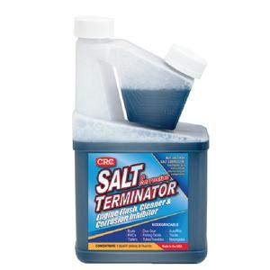 (CRC/Marykate SX32 SALT TERMINATOR/SALT TERMINATOR CONCENTRATE)