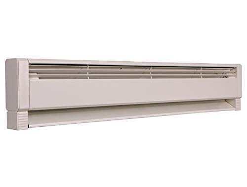 8 Best Electric Baseboard Heaters - (Reviews & Guide 2019)