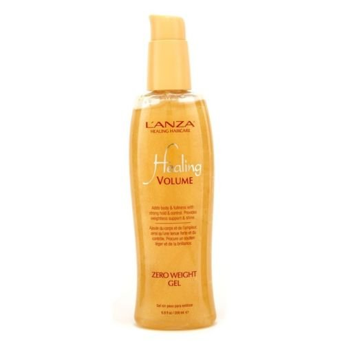 Lanza - Healing Volume Zero Weight Gel - 200ml/6.8oz All Hair Types by Laco/1925