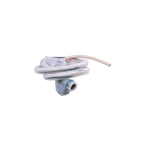 Bosch Neff Siemens Aquastop de lavavajillas Número de serie del ...