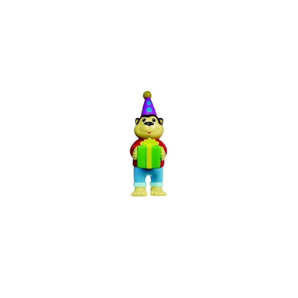 Webkinz Happy Birthday Cheeky Monkey Figure