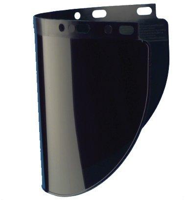 (Fibre-Metal High Performance Propionate General Purpose Window - 16.5 in Width - 8 in Height - 4178IRUV3 [PRICE is per EACH] by Fibre-Metal Hard Hat)