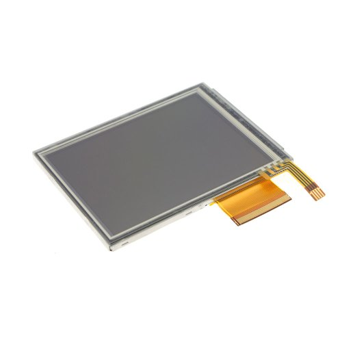 NIUTOP® Complete LCD Screen Display with Touch Screen Digitizer for Garmin Streetpilot C320 C330 C340 (Version LQ035Q7DH06)