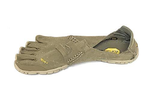 - Vibram FiveFingers Men's CVT-Hemp Khaki Sneaker 41 M EU / 9-9.5 D(M) US