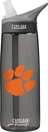 Clemson Tigers Water Bottle Clemson Water Bottle Clemson